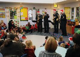 Fiestas de navidad en colegios