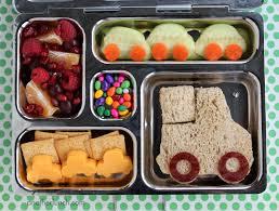 Menú para fiestas infantiles en colegios