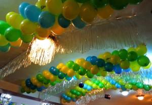 Consejos decorar fiesta en colegio
