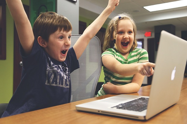 Recursos para padres online