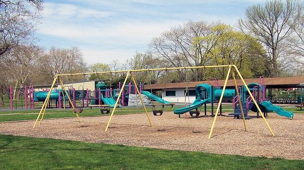 Juegos para el patio del colegio