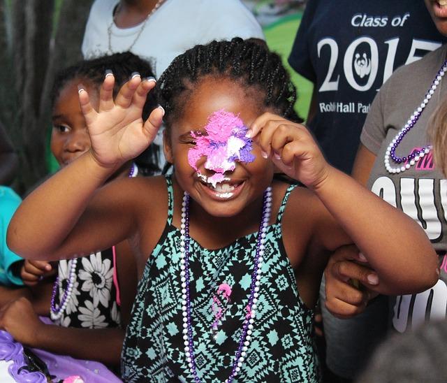 Consejo e idea para celebrar fiesta en colegios