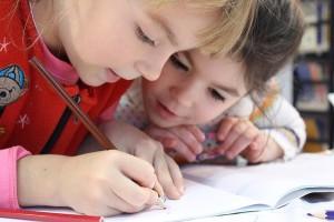 Consejos para estudiar con niños en vacaciones
