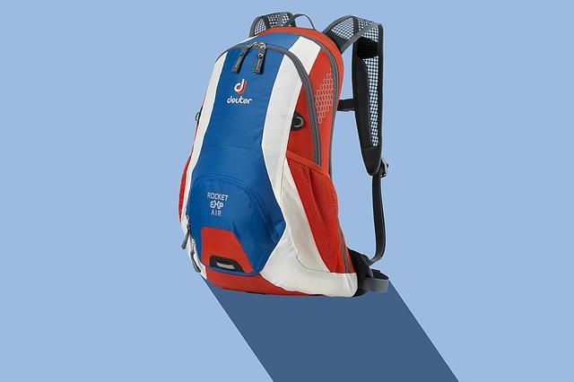 Cómo llevar las mochilas del cole