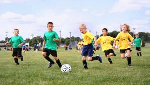 Ideas para animar a los niños a que participen en las fiestas escolares