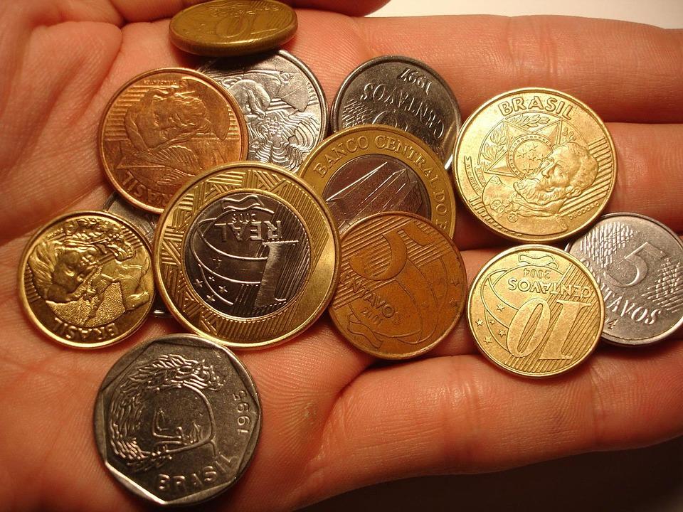 Desaparición de la moneda
