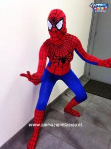 Consejos para una fiesta de superhéroes en el colegio