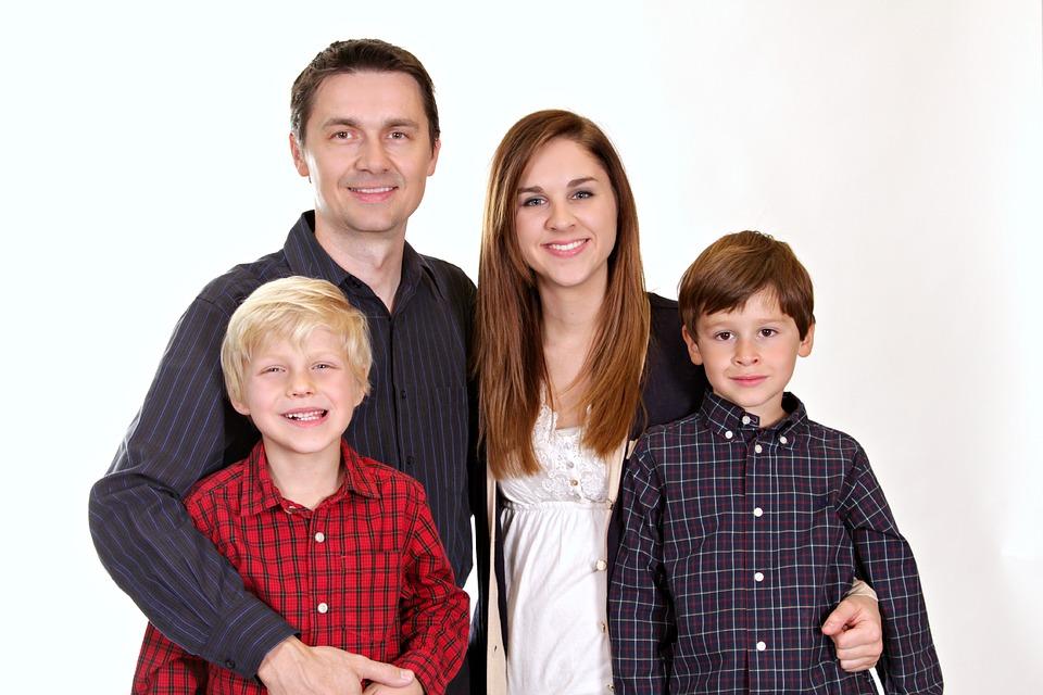Consejos para educar en positivo-familia