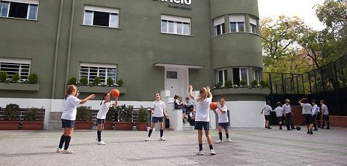 El mejor colegio de euskadi