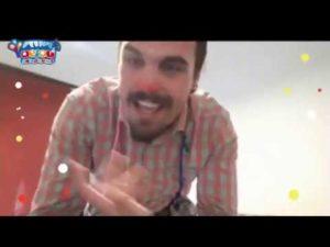 Animaciones infantiles online por videollamada, Skype, desde casa